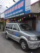 Bán xe Mitsubishi Jolie SS 2003 giá 138 Triệu - Thái Bình