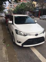 Bán xe Toyota Vios 1.5E 2016 giá 460 Triệu - Thái Nguyên