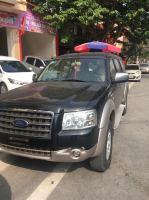 Bán xe Ford Everest 2.5L 4x2 MT 2007 giá 340 Triệu - Thái Nguyên
