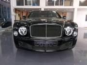 Bán xe Bentley Mulsanne Speed 2016 giá 22 Tỷ - Hà Nội