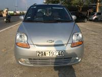 Bán xe Chevrolet Spark LT 0.8 MT 2011 giá 134 Triệu - Vĩnh Phúc