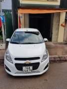 Bán xe Chevrolet Spark LS 1.2 MT 2017 giá 290 Triệu - Quảng Ninh