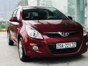 Bán xe Hyundai i20 1.4 AT 2011 giá 350 Triệu - Hà Nội