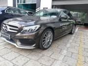 Bán xe Mercedes Benz C class C300 AMG 2017 giá 1 Tỷ 890 Triệu - TP HCM