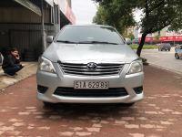 Bán xe Toyota Innova 2.0E 2013 giá 499 Triệu - Hà Nội