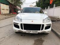 Bán xe Porsche Cayenne GTS 2008 giá 920 Triệu - Hà Nội