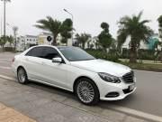Bán xe Mercedes Benz E class E400 2013 giá 1 Tỷ 450 Triệu - Hà Nội