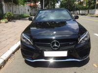 Bán xe Mercedes Benz C class C300 AMG 2016 giá 1 Tỷ 620 Triệu - TP HCM