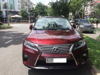 Bán xe Lexus RX 350 AWD 2014 giá 2 Tỷ 550 Triệu - TP HCM