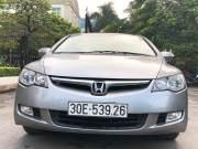 Bán xe Honda Civic 2.0 AT 2009 giá 390 Triệu - Hà Nội