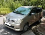 Bán xe Toyota Innova G 2011 giá 430 Triệu - TP HCM