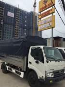 Bán xe Hino 300 Series DUTRO 342 2017 giá 509 Triệu - TP HCM