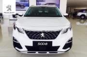 Bán xe Peugeot 5008 1.6 AT 2018 giá 1 Tỷ 399 Triệu - Tây Ninh