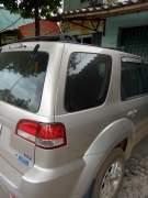 Bán xe Ford Escape XLS 2.3L 4x2 AT 2009 giá 370 Triệu - Thanh Hóa
