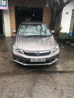 Bán xe Honda Civic 2.0 AT 2012 giá 550 Triệu - Hà Nội