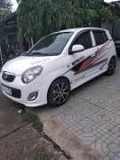 Bán xe Kia Morning SX 1.1 MT Sport 2012 giá 169 Triệu - TP HCM