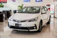Bán xe Toyota Corolla altis 1.8G AT 2018 giá 791 Triệu - Hà Nội