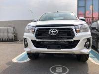 Bán xe Toyota Hilux 2.4E 4x2 AT 2018 giá 695 Triệu - Hà Nội