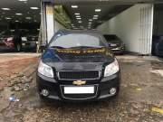 Bán xe Chevrolet Aveo LTZ 1.5 AT 2016 giá 369 Triệu - Hà Nội