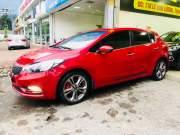 Bán xe Kia Cerato Hatchback 1.6 AT 2014 giá 539 Triệu - Hà Nội