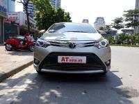 Bán xe Toyota Vios 1.5G 2017 giá 565 Triệu - Hà Nội