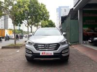 Bán xe Hyundai SantaFe 2.2L 2014 giá 890 Triệu - Hà Nội