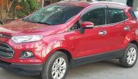 Bán xe Ford EcoSport Titanium 1.5L AT 2016 giá 564 Triệu - Hà Nội