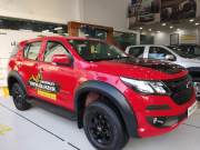 Bán xe Chevrolet Trailblazer LT 2.5L 4x2 MT 2018 giá 859 Triệu - Hà Nội