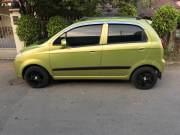 Bán xe Chevrolet Spark Lite Van 0.8 MT 2012 giá 140 Triệu - TP HCM