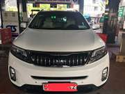 Bán xe Kia Sorento GATH 2017 giá 850 Triệu - TP HCM