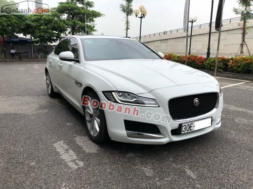Jaguar XF 2.0 AT - 2016
