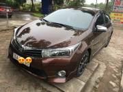 Bán xe Toyota Corolla altis 2.0V 2014 giá 685 Triệu - Hà Nội