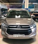 Bán xe Toyota Innova 2.0E 2017 giá 725 Triệu - TP HCM