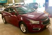 Bán xe Chevrolet Cruze LT 1.6 MT 2016 giá 445 Triệu - TP HCM