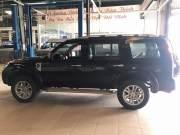 Bán xe Ford Everest 2.5L 4x2 MT 2015 giá 665 Triệu - TP HCM