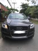 Bán xe Audi Q7 3.6 AT 2007 giá 655 Triệu - TP HCM