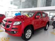 Bán xe Chevrolet Trailblazer LT 2.5L 4x2 MT 2018 giá 809 Triệu - Hà Nội