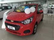 Bán xe Chevrolet Spark Duo Van 1.2 MT 2018 giá 259 Triệu - Hà Nội