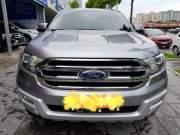 Bán xe Ford Everest Trend 2.2L 4x2 AT 2016 giá 1 Tỷ 98 Triệu - Hà Nội