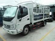 Bán xe Thaco Ollin 350 2018 giá 364 Triệu - TP HCM