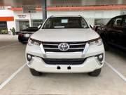Bán xe Toyota Fortuner 2.7V 4x2 AT 2018 giá 1 Tỷ 158 Triệu - TP HCM