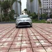 Bán xe Toyota Vios 1.5G 2015 giá 510 Triệu - Hà Nội