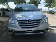 Bán xe Toyota Innova G 2012 giá 439 Triệu - Đà Nẵng