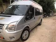 Bán xe Ford Transit Standard MID 2015 giá 540 Triệu - Hà Nội