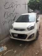 Bán xe Kia Picanto S 1.25 AT 2014 giá 355 Triệu - Hà Nội