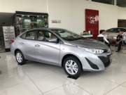 Bán xe Toyota Vios 1.5E MT 2018 giá 515 Triệu - Hà Nội