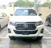 Bán xe Toyota Hilux 2.8G 4x4 AT 2018 giá 878 Triệu - Hà Nội