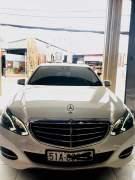 Bán xe Mercedes Benz E class E200 2014 giá 1 Tỷ 240 Triệu - TP HCM