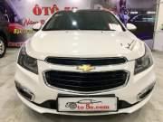Bán xe Chevrolet Cruze LTZ 1.8 AT 2015 giá 485 Triệu - TP HCM
