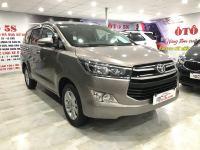 Bán xe Toyota Innova 2.0E 2017 giá 715 Triệu - TP HCM